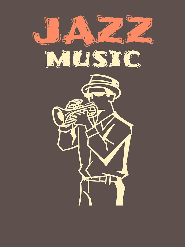 Jazz Music by ds-4