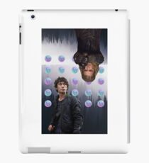 Bellarker iPad-Hülle & Klebefolie