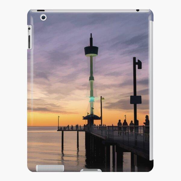 Sunset Rendezvous iPad Snap Case