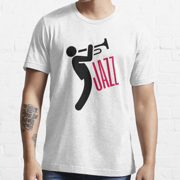 Jazz Trumpet Essential T-Shirt