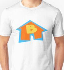 Bungalow Logo Unisex T-Shirt