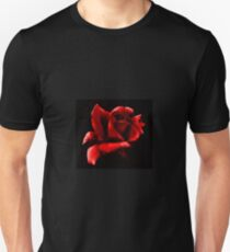 Red and Black~ Unisex T-Shirt