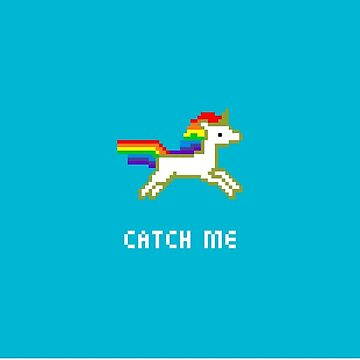 SMTOWN Pixel Art - SNSD Catch Me by farahandkpop
