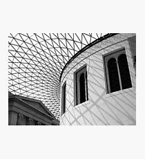 British Museum Photographic Print