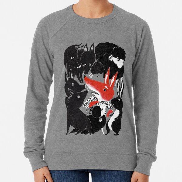 Prejudice Lightweight Sweatshirt