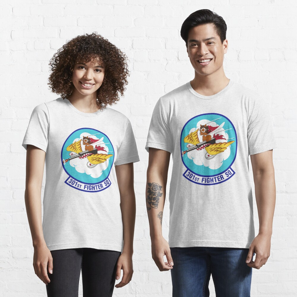 Model 39 - 301st Fighter Essential T-Shirt