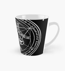 Fullmetal Alchemist - Transmutation Circle Tall Mug