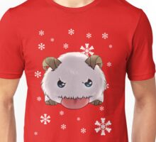 Winter Poro Unisex T-Shirt