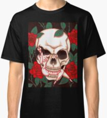 Chasing Death - Act I Classic T-Shirt