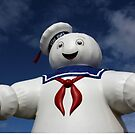 Stay Puft by Samantha Jones