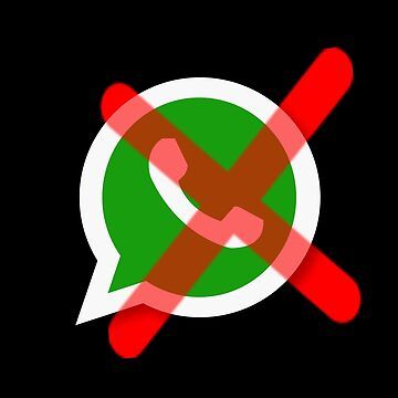 NO WhatsApp Messages by SKpixel
