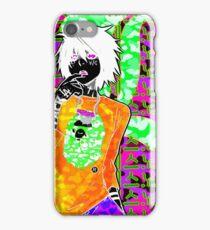 YUNG L iPhone Case/Skin
