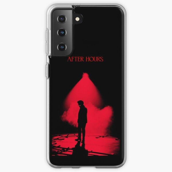 After hours Samsung Galaxy Soft Case