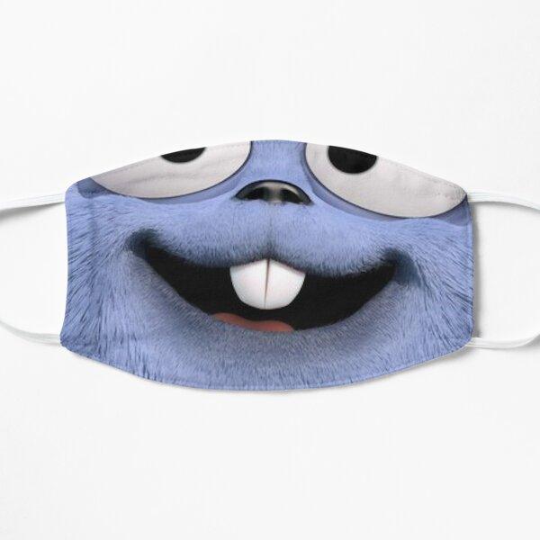 Lemminge! Flache Maske