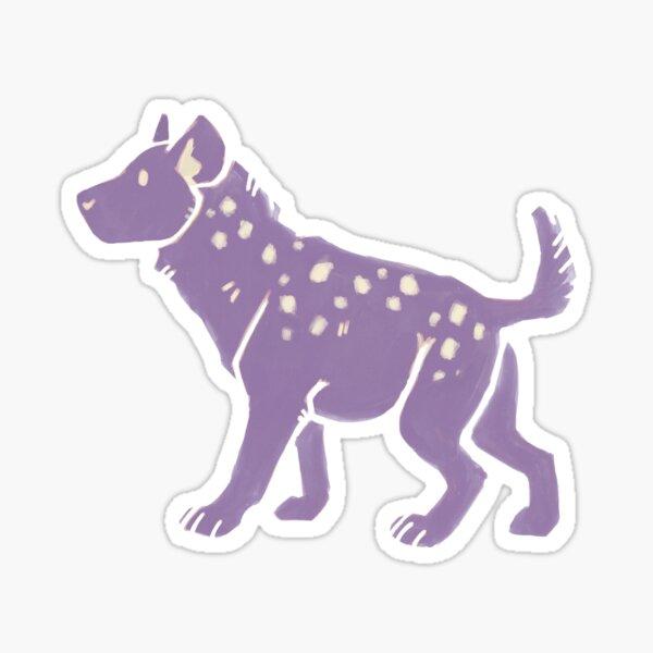 yeen Sticker
