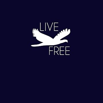 Live Free by TenThirty