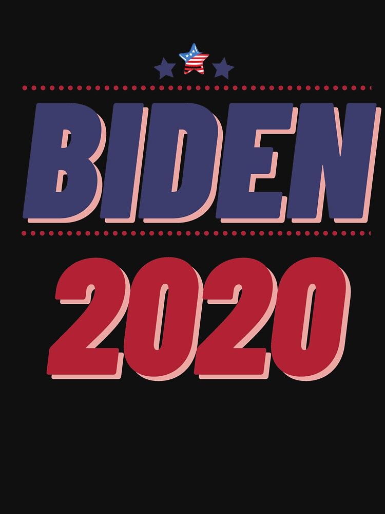 Biden-2020 by IZ-STAR