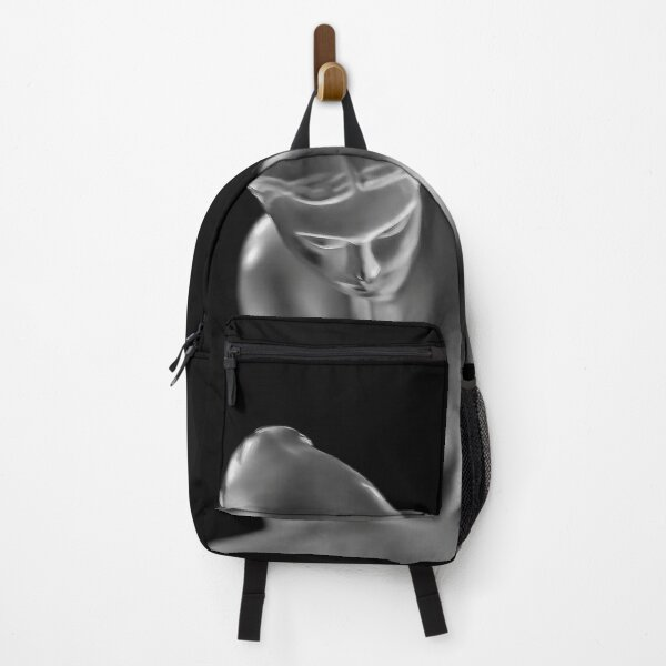 Lovely Lalique Backpack