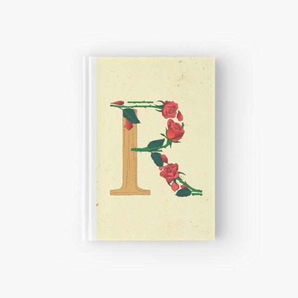Le Jardin de Adalaine - R Hardcover Journal