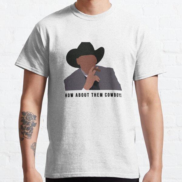 Stephen A. Smith Cowboys Classic T-Shirt