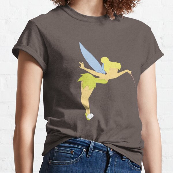 Tinkerbell Classic T-Shirt