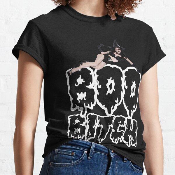 BOO B!tch Classic T-Shirt