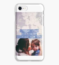 Benoah iPhone Case/Skin