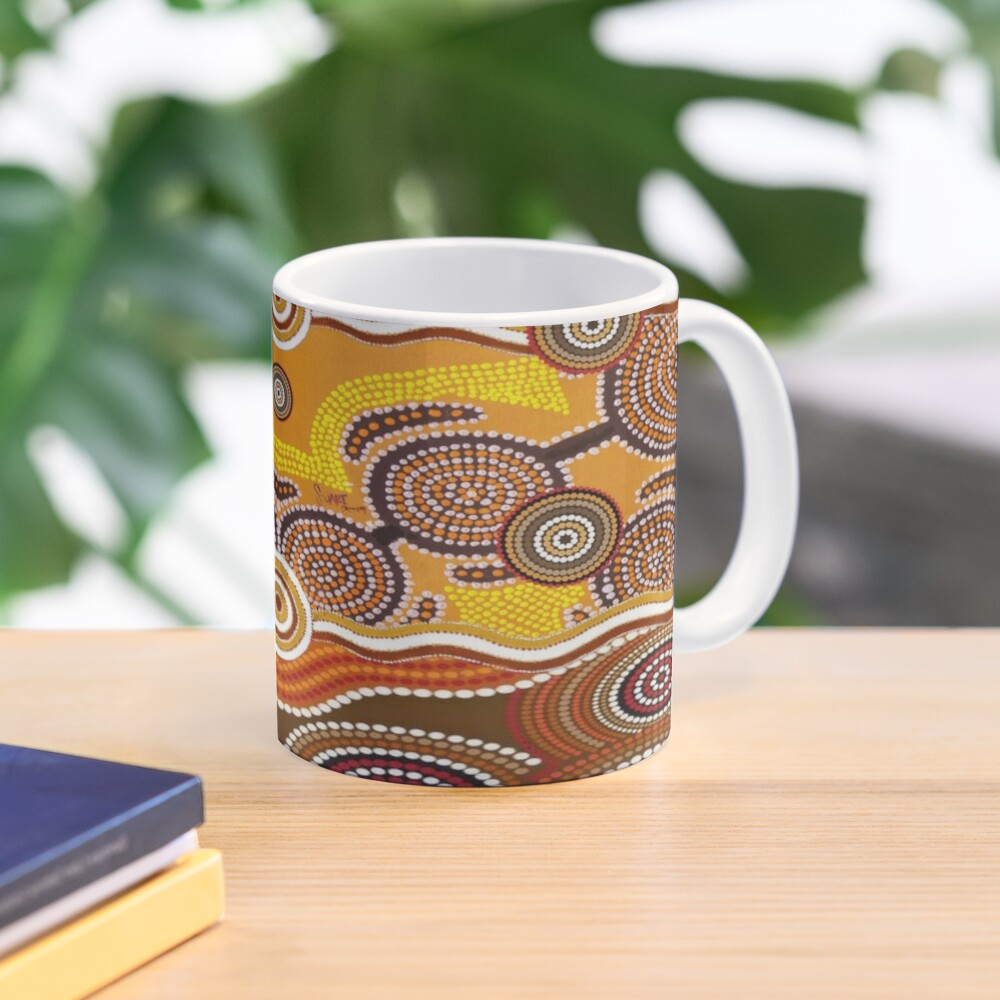 Earth Mother  Mug