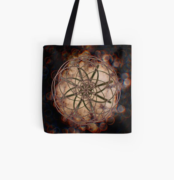 Fanatique All Over Print Tote Bag