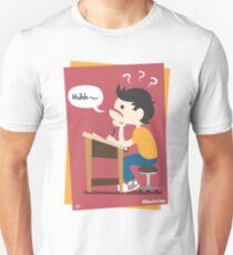 #Resolution T-Shirt