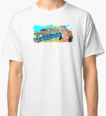 Tazumal Ruta Maya Classic T-Shirt