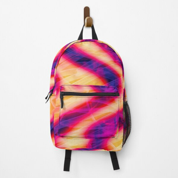FlammaDistortia Backpack