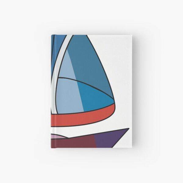 Segelschiff  Notizbuch