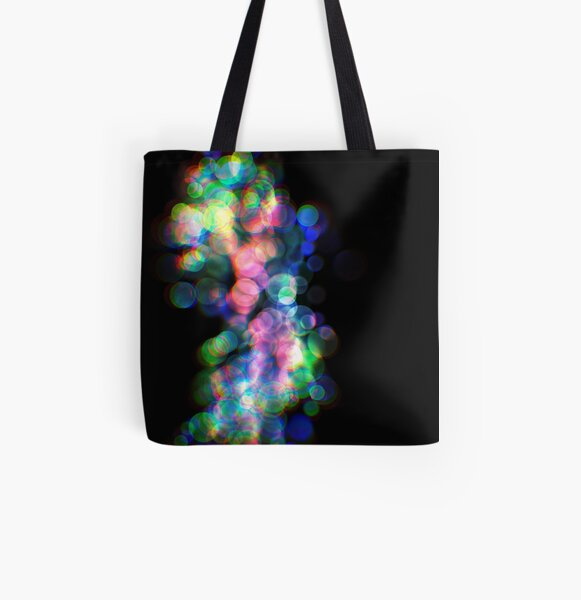 Prebubula All Over Print Tote Bag