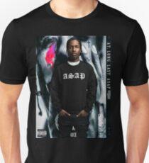 ASAP ROCKY - A.L.L.A Unisex T-Shirt