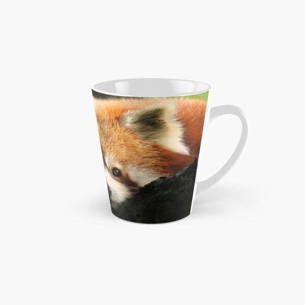 Red Panda Tall Mug