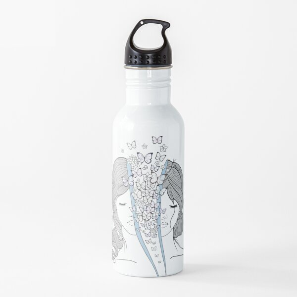 Pandora  Water Bottle