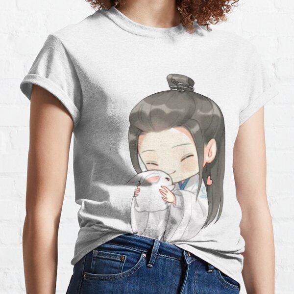Wei Ying Classic T-Shirt