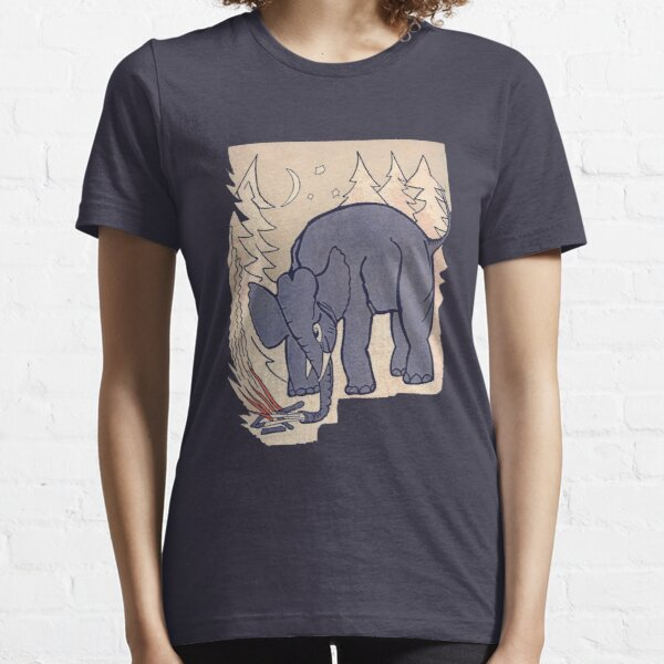 "Calvé-Delft's Winterboekje (The Microphones, ""The Glow Pt. 2"") Essential T-Shirt"