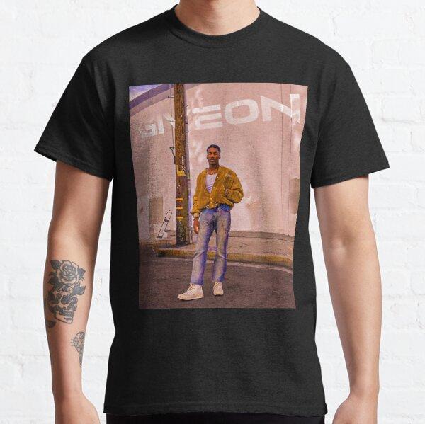 Giveon: sudadera Camiseta clásica