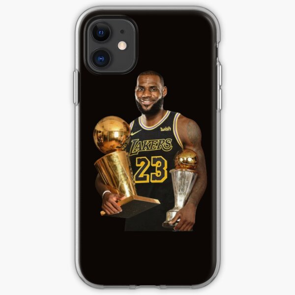 Lebron James Iphone Cases Covers Redbubble