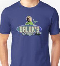 Star Trek - Balok's Tranya Bar T-Shirt