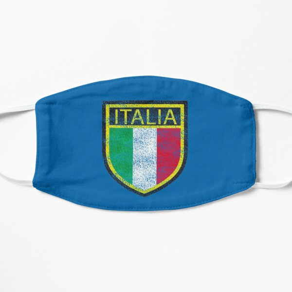 Italie vintage Masque sans plis