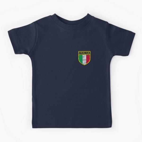 Italie vintage T-shirt enfant