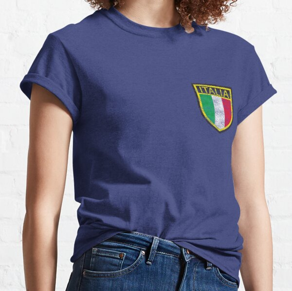 Vintage Italia Classic T-Shirt