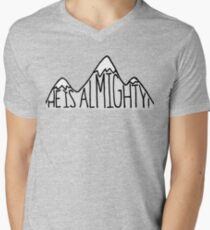 He is Almighty T-Shirt