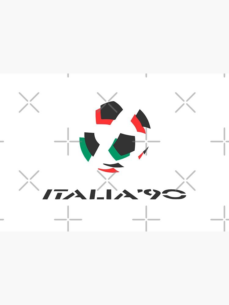 Italia 90 by Confusion101