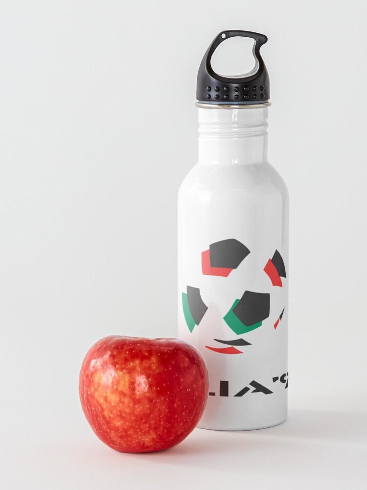 Alternate view of Italia 90 Water Bottle