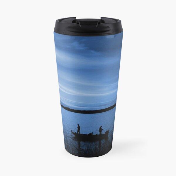 Two If By Sea Travel Mug