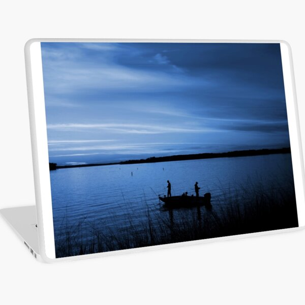 Two If By Sea Laptop Skin